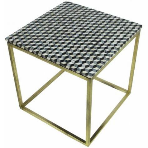 Tilburg Side Table