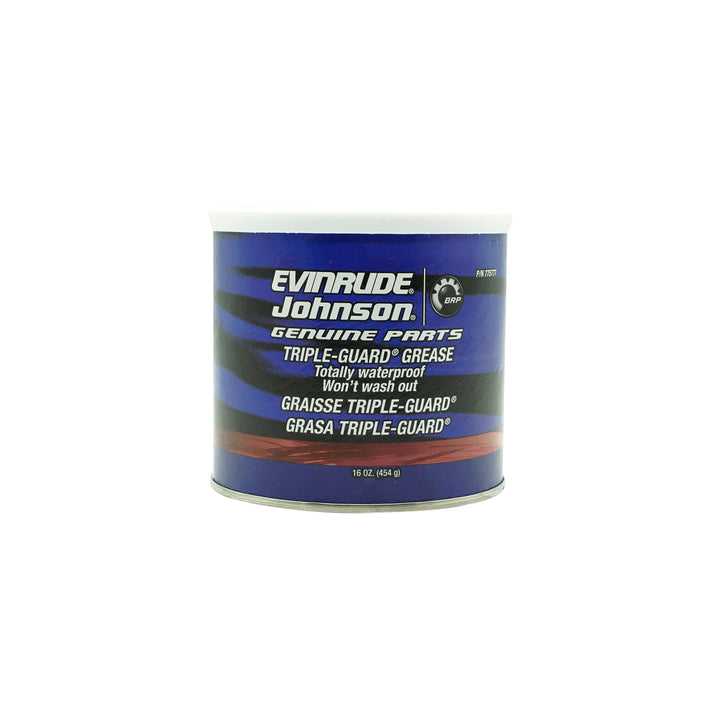 Evinrude Triple Guard Marine Grease 1 LB.