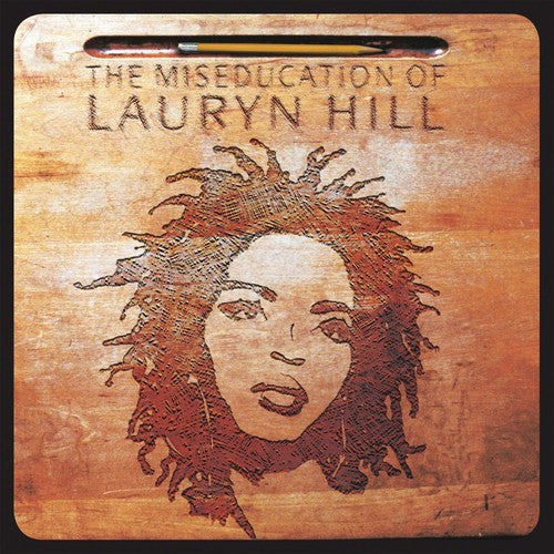 Lauryn Hill - Miseducation of Lauryn Hill LP Vinyl