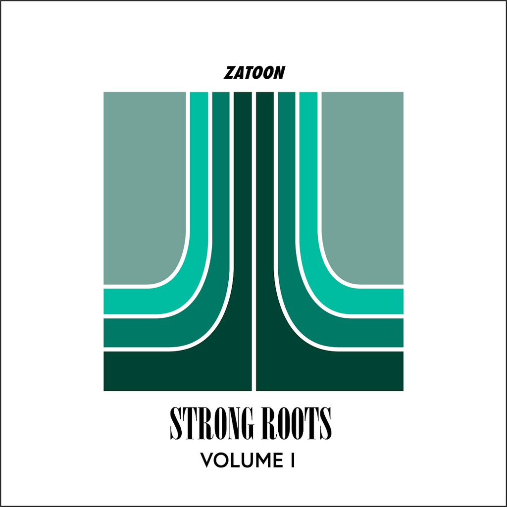 Strong Roots Vol. 1 Compilation Album