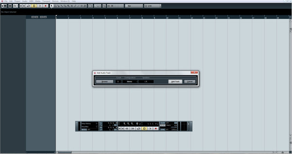 Creating Drum Patterns in Cubase 6 | Modern Producers