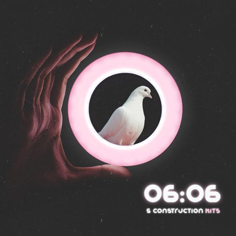 06:06 AM - Construction Kit with WAV. MIDI & Drum One-Shots