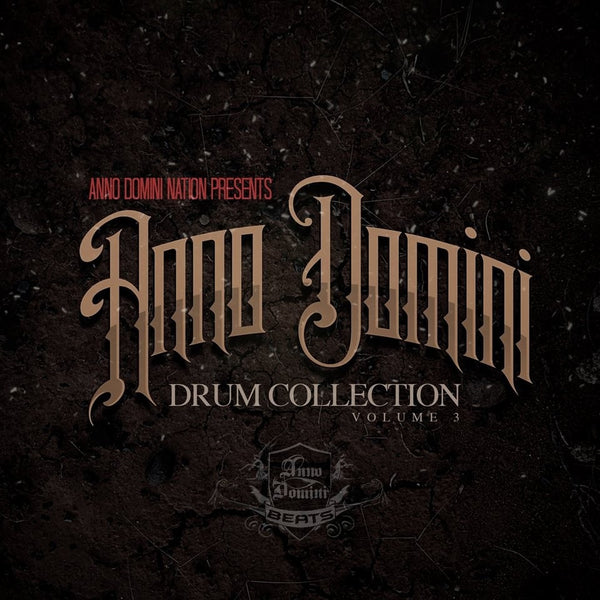 Anno Domini Drum Collection 3