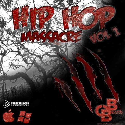 Hip Hop Massacre Vol.1