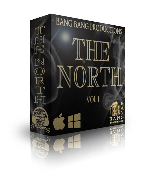 The North Vol.1