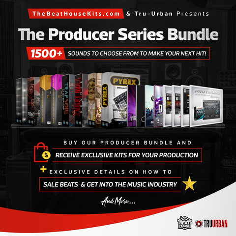 The Beat House Bundle