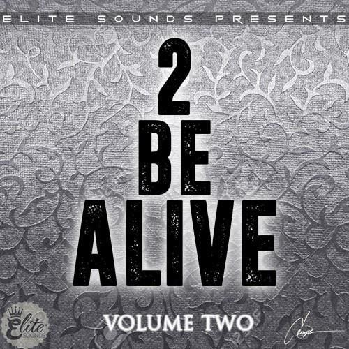 2 Be Alive Vol.2