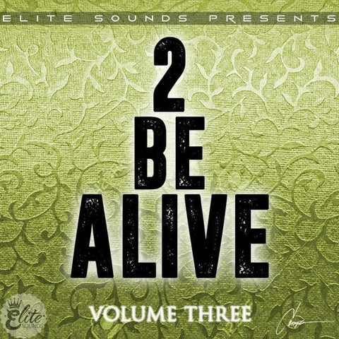2 Be Alive Vol.3 (Drake Vs. Future)