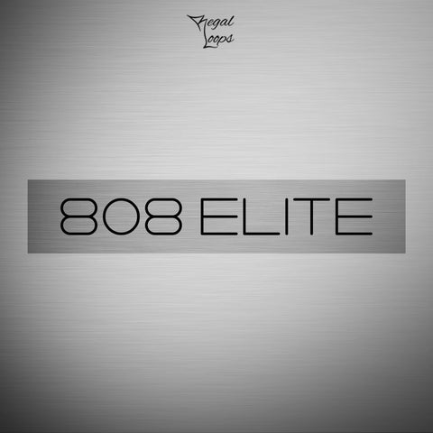 808 Elite (Construction Kit)