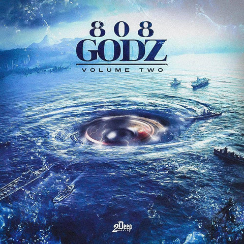 808 Godz Vol.2 - 808 One-Shots