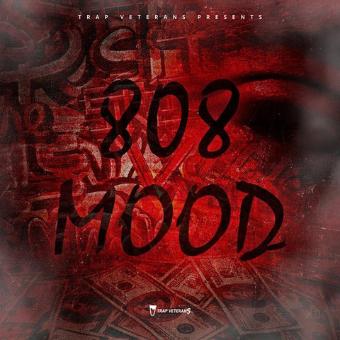 808 Mood (Trap Kits)