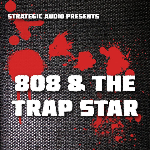 808 & The Trap Star - Construction Kits