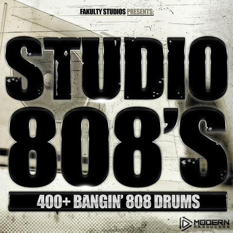 Studio 808's by fakulty studios