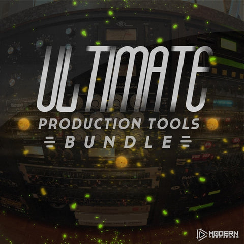 Ultimate Production Tools
