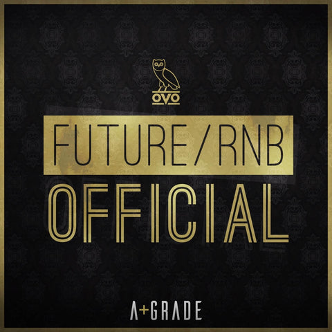 Future RnB Official (Massive Presets)
