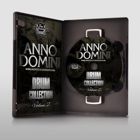 Download anno domini drum collection 2