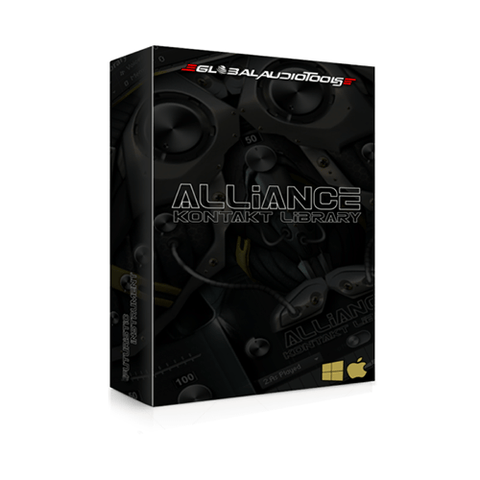 Alliance Kontakt Library