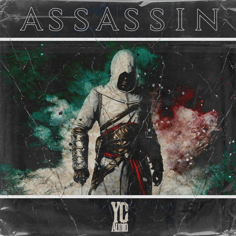 Assassin - Construction Kits