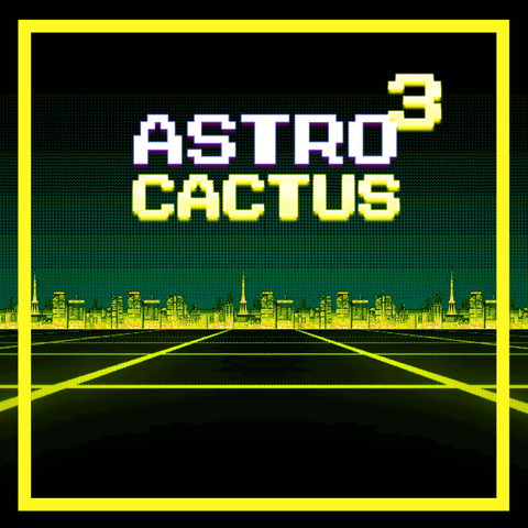 ASTRO CACTUS III - Construction Kit & Drum One-Shots