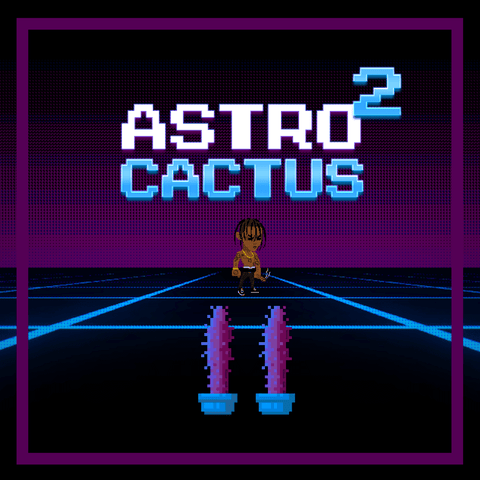 ASTRO CACTUS II - Modern Trap Sounds
