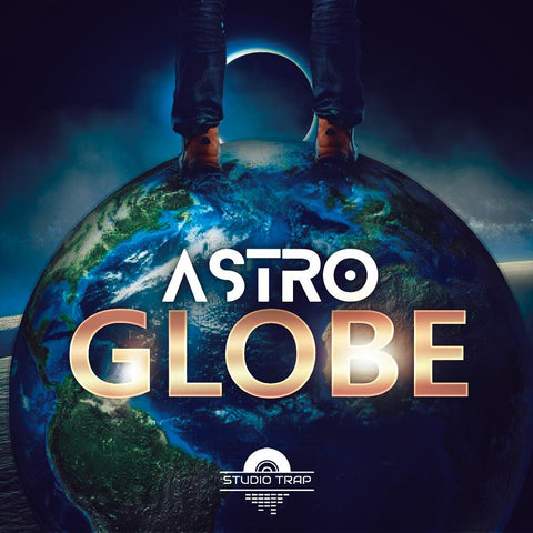 ASTRO GLOBE - Travis Scott Type Beats