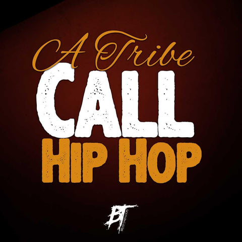 A Tribe Called Hip Hop - Soulful Beats