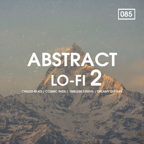 Abstract Lo-Fi 2 - Construction Kits