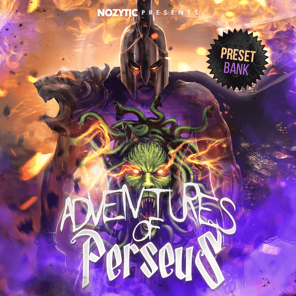 Adventures of Perseus (Sylenth Bank)