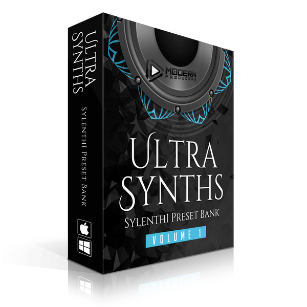 Ultra Synths Vol.1
