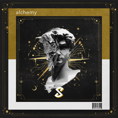 Alchemy - Dark Trap Kit