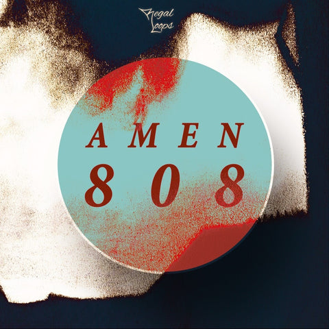 Amen 808 (Trap Kit)