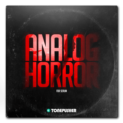 Analog Horror Vol.1