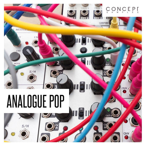 Analogue Pop