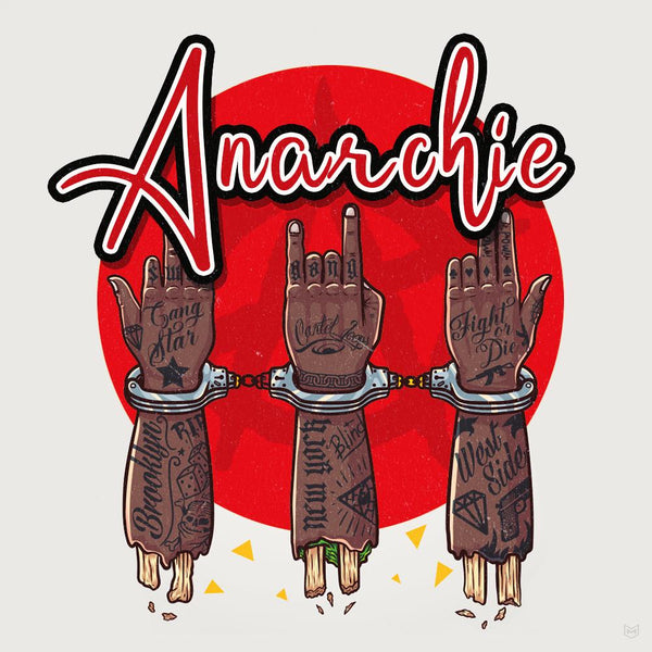 Anarchie (Construction Kit)