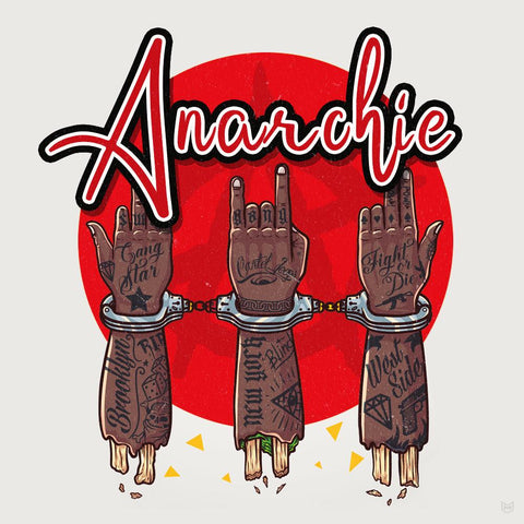 Anarchie (Construction Kit) - Trap Beats