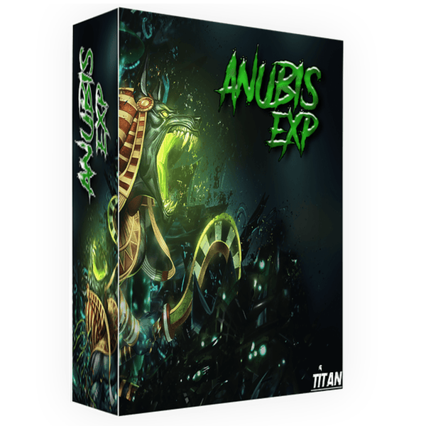 Anubis (Titan VST Expansion)