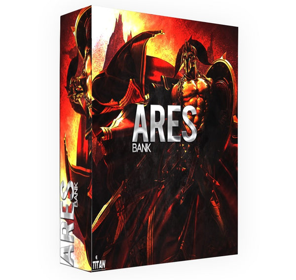 Ares (Titan VST Expansion)