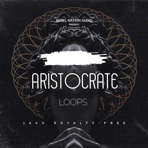 Aristocrate Loops - Hip Hop, Trap & Chill Loops