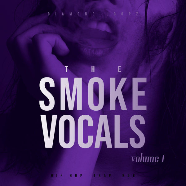 The Smoke Vocals (Vox Loops)