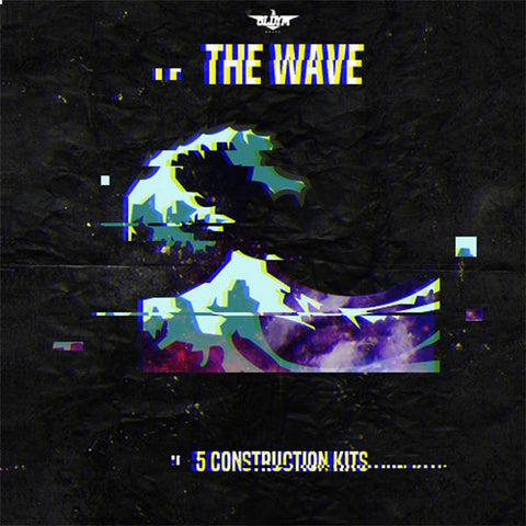 The WAVE Construction Kits - Hip Hop, R&B & Cloud Trap