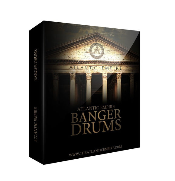 Atlantic Empire Banger Drums
