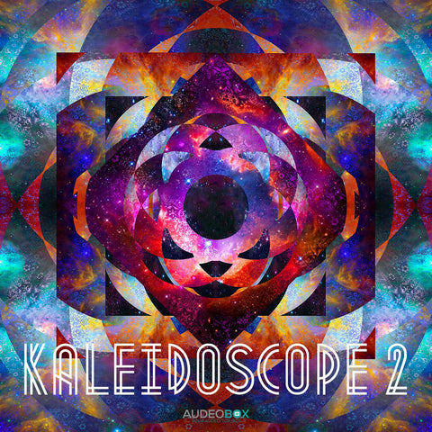 Kaleidoscope 2: Future Bass Pack