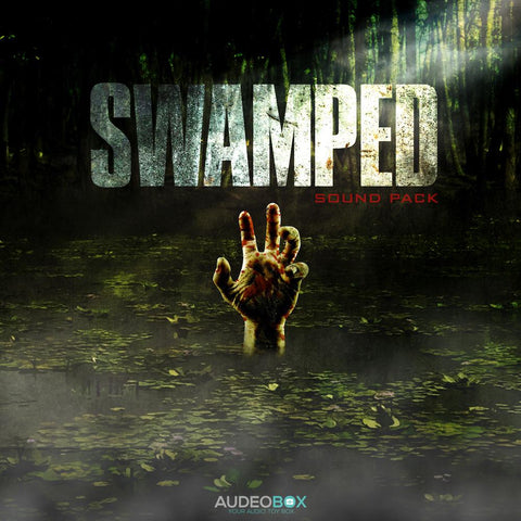 Swamped - Drum Kit & Loop Pack