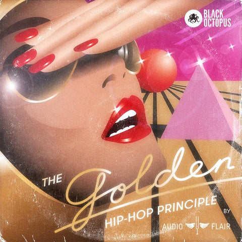 The Golden Hip Hop Principle - Royalty-Free Samples