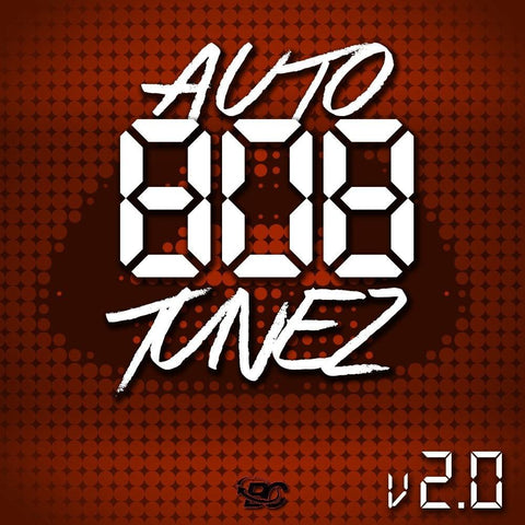 Auto 808 TuneZ Vol.2 (Construction Kit)
