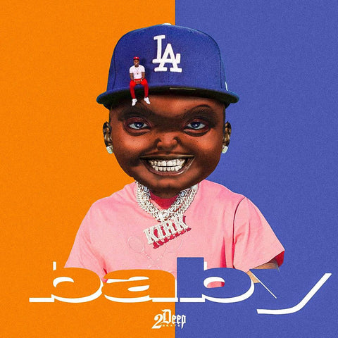 Baby - DaBaby Type Beats