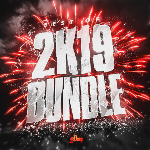 Best Of 2K19 Bundle - 10 Kits for the Price of 1!