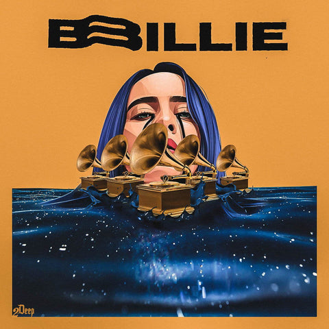 Billie - Billie Elish Type Beats