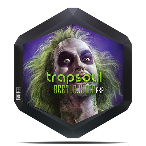 Beetlejuice (TrapSoul VST Expansion)