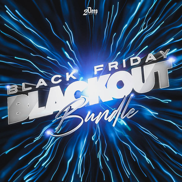 Black Friday Blackout Bundle